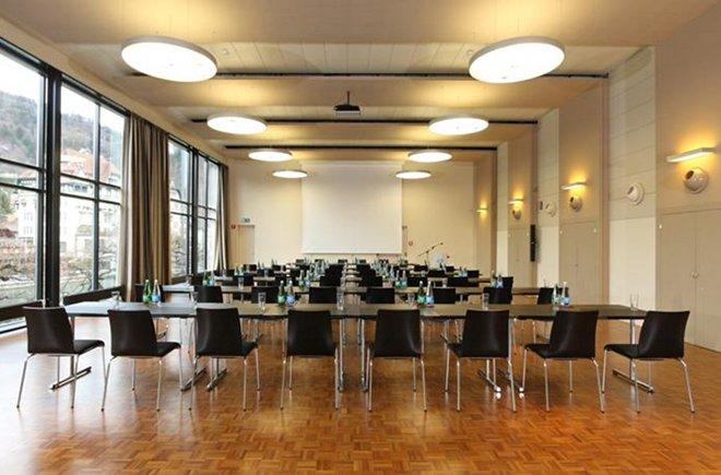 Der Freienhof ist ideal für Konferenzen