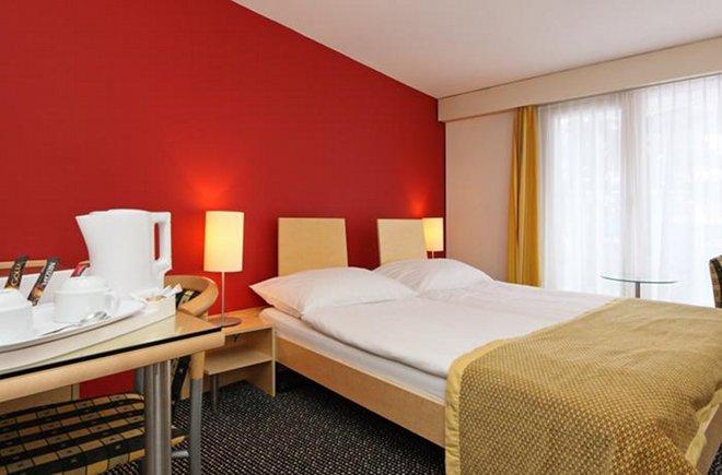 Zimmer im Hotel Freienhof