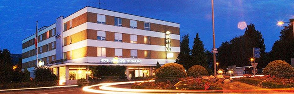 Hotel Holiday Thun