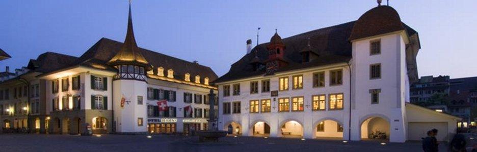 Hotel Krone Thun