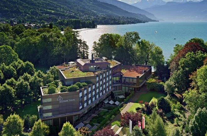 Hotel Seepark Thun
