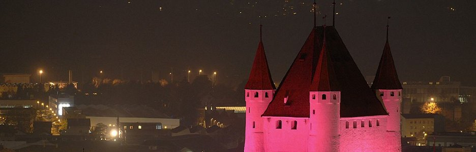 Thuner Kulturnacht 2013