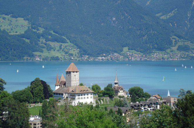Hotel Thunersee